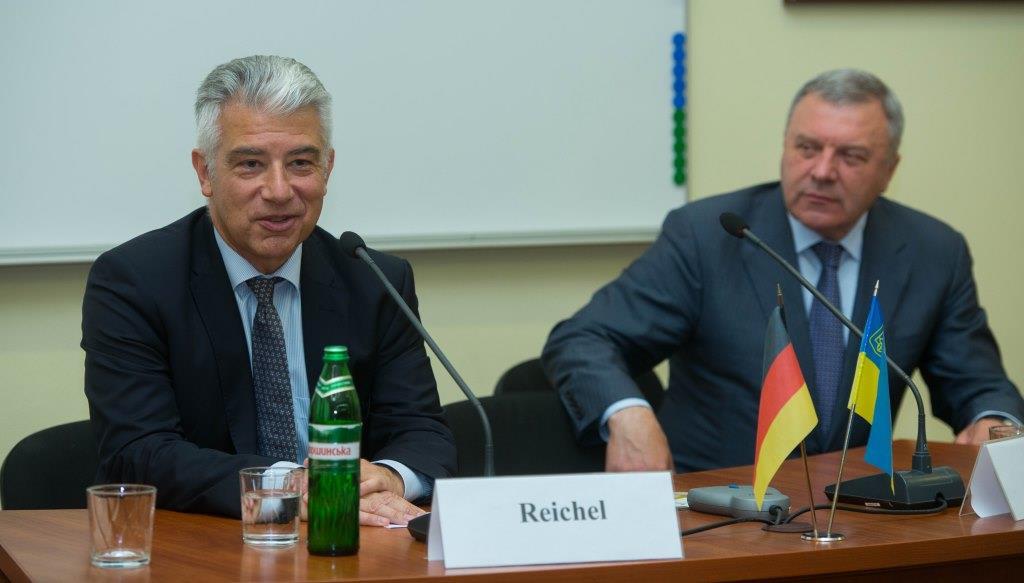 botschafter ukraine deutschland